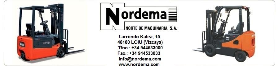 Nordema