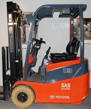 Toyota 7 FBEST 13